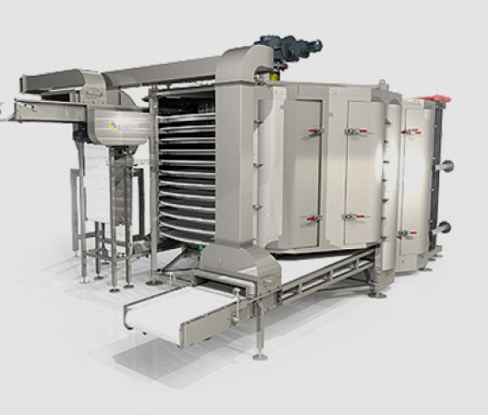 giro-freezer